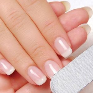 Online Nail Shaping Course