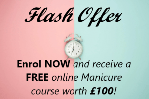 Flash Offer - Open College
