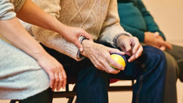Online Understanding your Role in Care Course