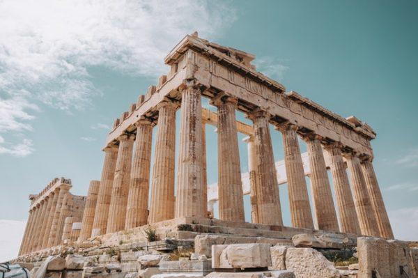 OCR A-Level Classical Civilisation