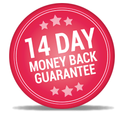 Worry free 14 day guarantee Open College