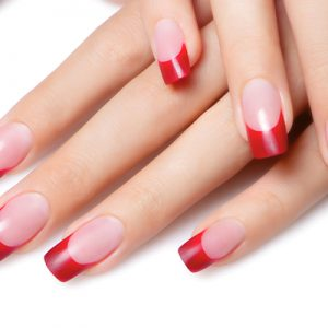 Silk Nails Course