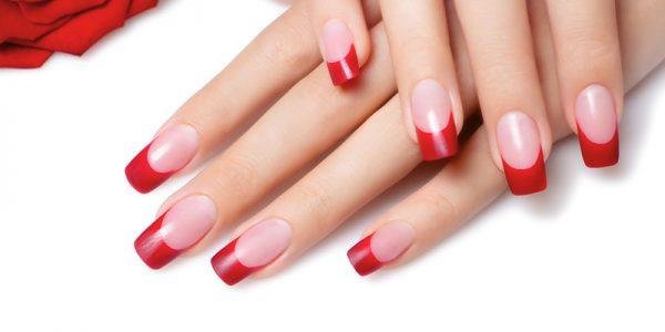 Silk Nails Course