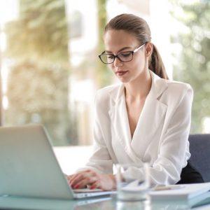 Professional Reception Management Training
