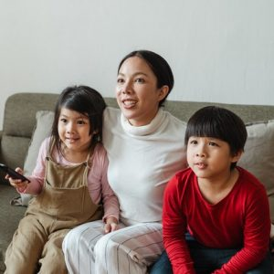 Work in Home-Based Childcare