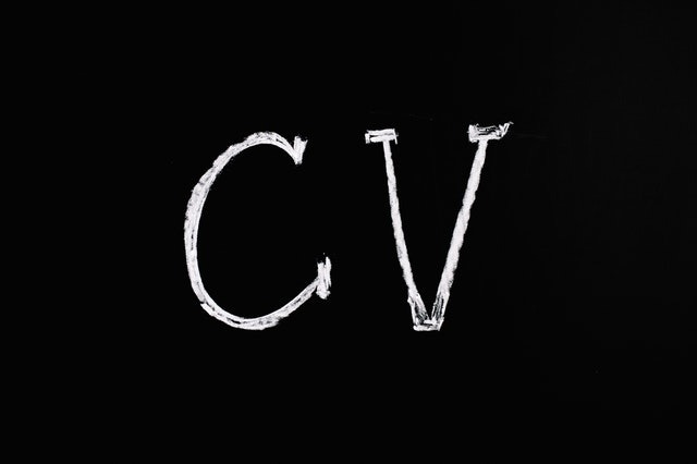 Review your CV